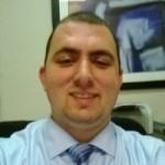 Adrian Dalton, MBA